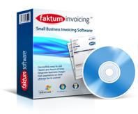 Faktum Invoicing Software Package